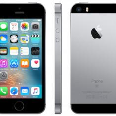 Apple iPhone SE - Telefon iPhone Apple, Gri, 16GB