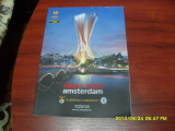 Program      Finala  Europa  League   2013      Benfica  Lisabona  -  Chelsea