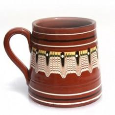 Halba adanca ceramica, lut 500ml Devon