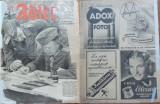Revista aviatiei germane Luftwaffe , Der Adler , nr. 17 , 1943 , limba franceza