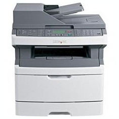 Multifunctionala Laser Full Refurbished Lexmark X364DN, Full Duplex