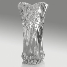 Vaza sticla VITRUM HP019-2-BH1 MN010440 Vitrum - Vaza si suport flori
