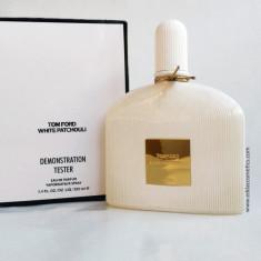 WHITE PATCHOULI Tester parfum TOM FORD edp 100ml - Parfum femeie Tom Ford, Apa de parfum