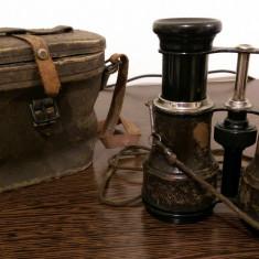 Binoclu vintage de colectie - Binoclu/Ochean