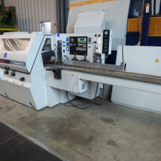 For sale, SCM Compact XL moulder, 6 tool holders