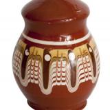 Pipernita ceramica, lut Devon - Solnita