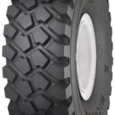 Anvelope Michelin XZL tractiune 395/85 R20 168 G - Anvelope autoutilitare