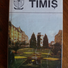 Timis - Colectia Judetele patriei /  R4P2S