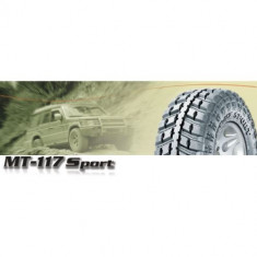 Anvelope Silverstone Mt 117 Sport 31/10.5R15 109Q All Season Cod: G5394748 - Anvelope vara Silverstone, Q