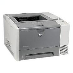 Imprimanta Laser A4 Refurbished Laser HP LaserJet 2420D - Imprimanta laser alb negru