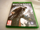 Watch Dogs, XBOX One, original, alte sute de jocuri!, Actiune, Single player, 18+