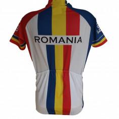 Tricou Ciclism Romania Marimea LPB Cod:MXBEL023 - Echipament Ciclism