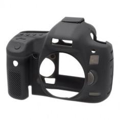 Husa de protectie din silicon pentru Canon 5D Mark III/5D3/5DS/5DSR - Husa Aparat Foto