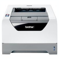 Imprimanta Laser A4 Refurbished Brother 5350DN +cilindru nou + ful - Imprimanta laser alb negru