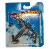 SPEDD SEAPLANE Mattel BBL47-DLW71