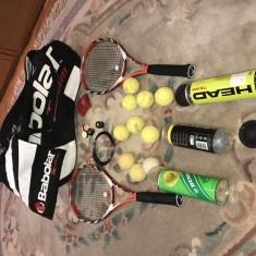 Super Oferta Tenis - Racheta tenis de camp Head