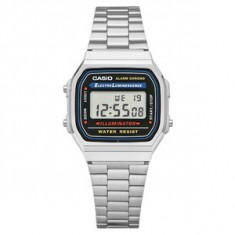 Ceas barbatesc Casio A168WA-1Y, Fashion