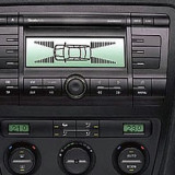 Radio casetofon Stream mp3 Skoda