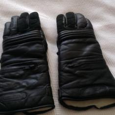 Manuși de iarnă - Manusi moto Nespecificat, Marime: L