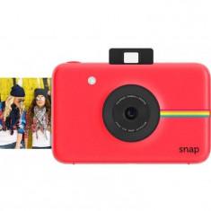 Aparat foto Polaroid Snap Digital Rosu - Aparate foto compacte