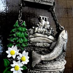 Medalie Pastrav