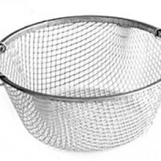 Sita-cos pentru prajire 24cm Raki - Husa moto