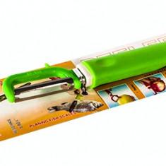 Cutit, ustensila metalica de curatat cartofi verticala MN0198570 Raki - Metal/Fonta