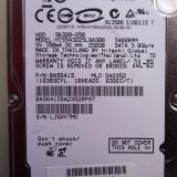 Hdd 250gb Hitachi HTS543225L9A300 testat garantie 6luni - HDD laptop Seagate, SATA2