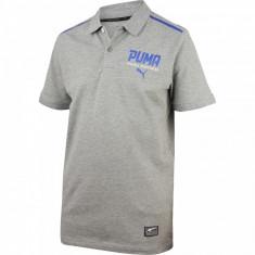 Tricou barbati Puma Style Tec Polo #1000003443674 - Marime: L, Marime: L, Culoare: Din imagine, Maneca scurta