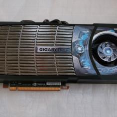 Placa video GIGABYTE GeForce GTX 480 1.53GB DDR5 384-bit - Placa video PC Gigabyte, PCI Express, 1.5 GB, nVidia