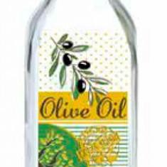 Sticla ulei masline NATURAL M-151325 250cc Raki - Sticla de parfum