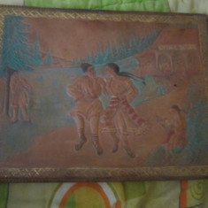 Album vechi copertile rar