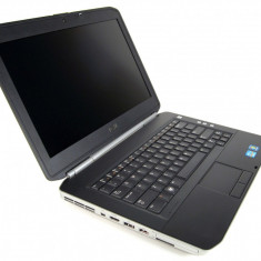 Laptop Dell E5420 i5-2520M 2.5 GHz, RAM 4GB HDD 250 GB WebCam DVD RW, Intel Core i5, Diagonala ecran: 14