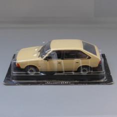 Moskvici Moskvitch 2141, DeAgostini Rusia, 1/43 - Macheta auto