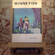 Karl May - Winnetou