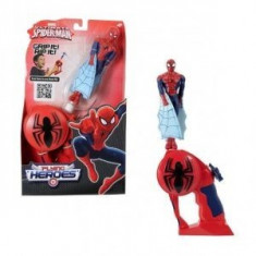 Spiderman zburator