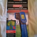 Powerfix Infrared Temperature probe