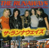 RUNNAWAYS The Japanese Singles Collection remastered (cd)