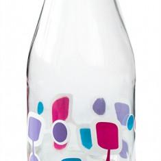 Sticla pentru apa cu décor 1l LOTTO MN0154200 Raki