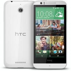 HTC Desire 510 în cutie/ alb - Telefon HTC, Neblocat