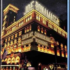 Joe Bonamassa - Live At Carnegie Hall: An Acoustic Evening ( 1 BLU-RAY )
