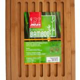 Tocator bambus pentru paine 42x27x1, 9cm MN011671 Raki