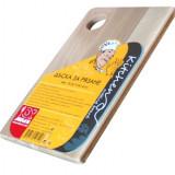 Tocator din lemn MIRA N1 24x13, 3x1, 6cm MN011726 Raki - Tocator bucatarie