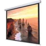 Ecran de proiectie electric LIGRA Cinedomus 4:3 300 x 225 cm