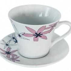 Set cesti cafea si ceai din portelan MN015616 Raki - Ceasca