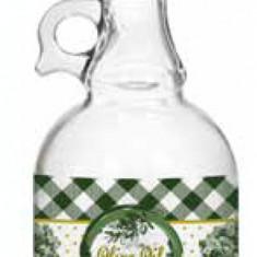 Sticla ulei masline MARIUS M-151330 1000ml Raki - Sticla de parfum
