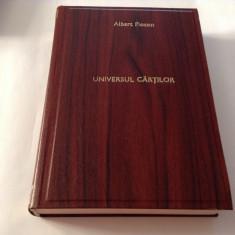 Universul Cartilor - Albert Flocon, R2
