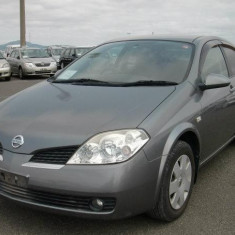 Nissan Primera 2004 1.6 Benzin Hatchback pentru dezmembrat - Dezmembrari Nissan
