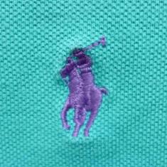 Tricou Polo by Ralph Lauren; marime L, vezi dimensiuni; impecabil, ca nou - Tricou barbati, Marime: L, Culoare: Din imagine