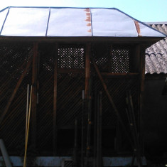 Vând coșăr (pătul) din lemn